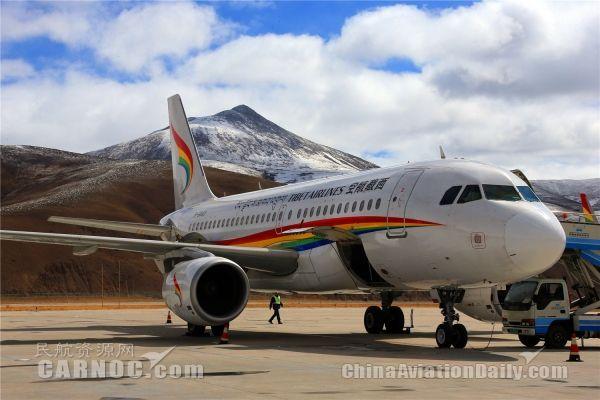 世界上飞得最高的航空公司,今天5岁了!