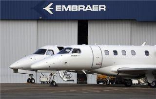 巴航工业与摩洛哥AIAC合作发展航空工程技术