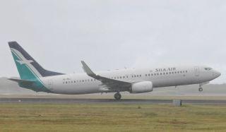 新加坡胜安航空11月将开通福州—新加坡航线