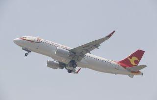 一周情报:大连-北九州定期航线开通 A320执飞