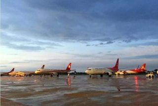 南通兴东机场正式更名为南通兴东国际机场