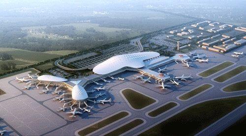 哈尔滨机场单日旅客吞吐量首破6万人次