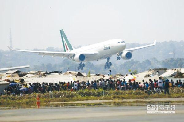 航空业者看好市场前景 东非空运产业起飞