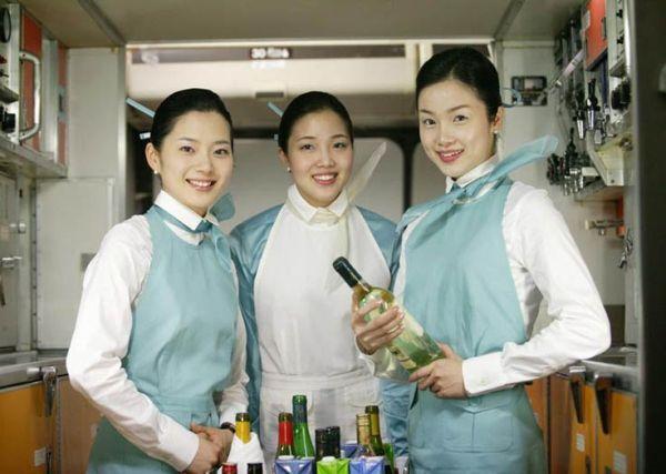 空姐教你化妆第三季:韩式化妆大法思密达!