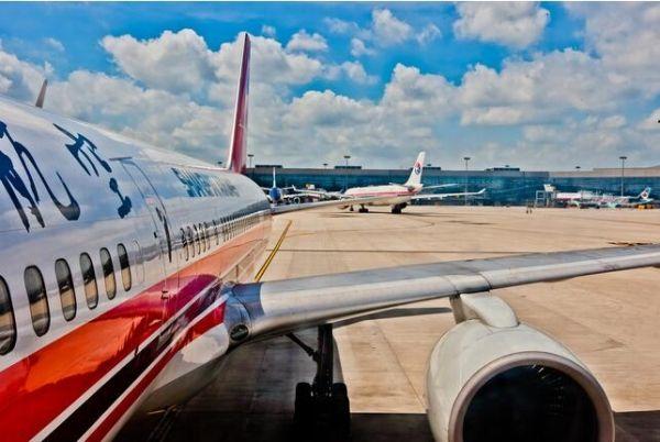 舷窗视野最美的10大机场 震撼你的小心脏