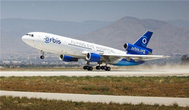 二十大不可思议的老飞机 还有机会可以乘坐哦!