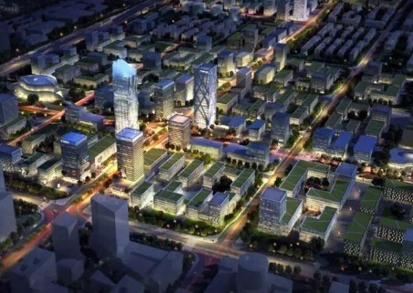 投资15亿 安徽首家通用航空创新园启动建设