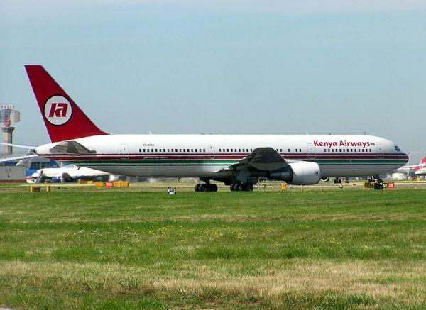 飞行员大罢工 肯尼亚航空决定不卖票了!