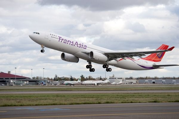 空难致元气大伤 复兴航空将转型复合航空