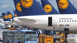 汉莎航空董事会批准收购布鲁塞尔航空