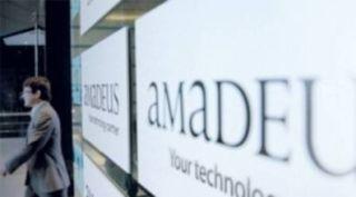 Amadeus2016上半年机票分销预订量增长7.5%