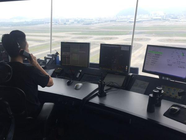945架次!深圳空管站保障暑运航班再创新高