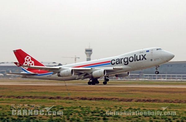 """7月旅客吞吐量增25.99% 郑州机场""""逆天""""了"""