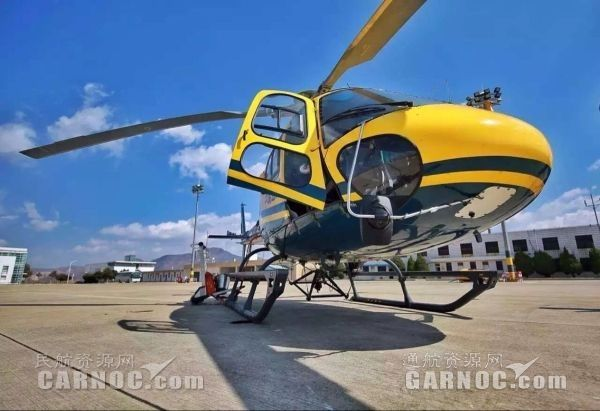 带你了解通航产业中的专业飞行