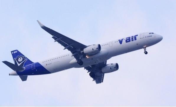 威航10月1日全面停航 旅客可无条件全额退款