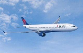 达美航空成为首家供银联卡在线支付的美国航企
