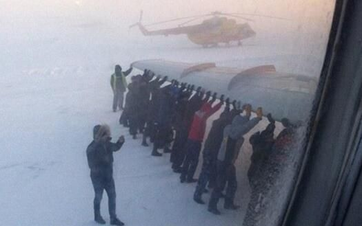 航空界的洪荒之力max级别的存在:战斗民族!
