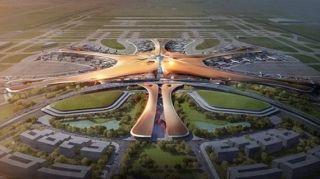全球纷扩建机场 主要城市新增跑道中国占1/3