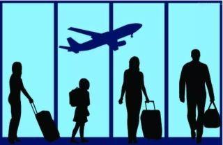 """为什么你的航班总是延误?除了""""流控""""还有..."""