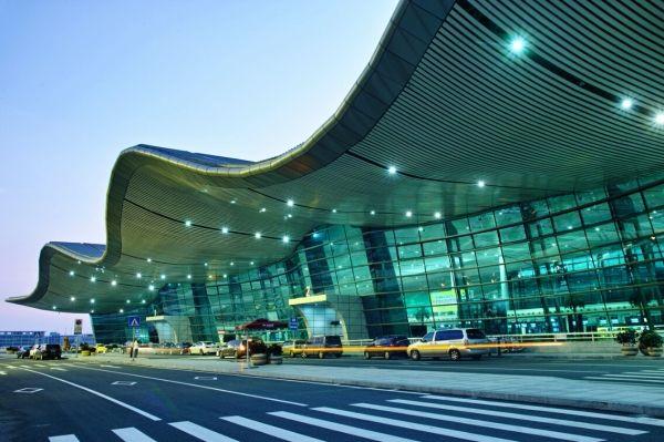 潮汕机场2016年上半年吞吐量同比增长15.6%