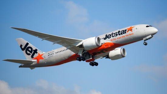捷星向GE讨说法 787发动机仅3个月就空中停车