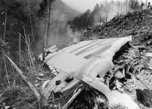 全球最惨重空难如何酿成:救援行动敷衍了事