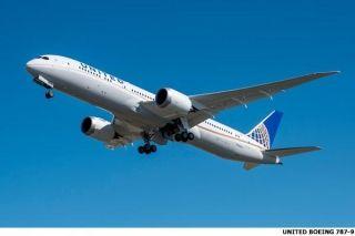 深度:波音787-9如何助力美联航拓展航线网络?