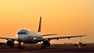 青岛机场开通首条直飞吉隆坡航线