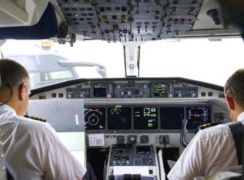 1周2名飞行员酒驾 印度局方重罚2人停飞4年