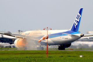 50架787全要换引擎部件 ANA航班大量取消