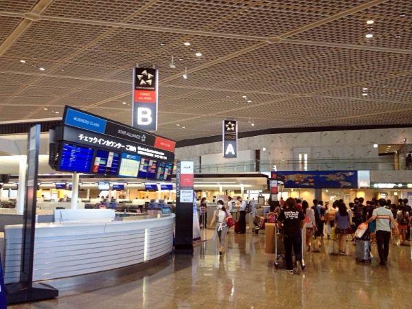 日本将引新入境审查制度出发地机场可办理