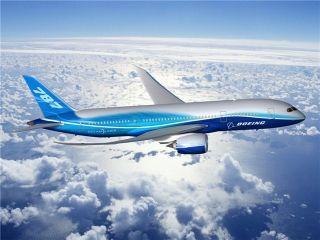 中国航企订购和意向订购波音787飞机已超百架