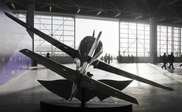 5年内 河南将建15个二类以上通用机场!