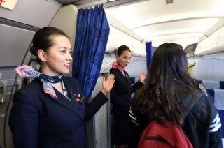 中国乘客青睐能空中上网的航司 花钱也愿意