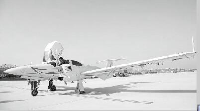 阜阳四县市拟建通用机场 已列入市