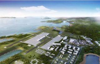 历时2小时!湖北荆门漳河机场顺利完成验证试飞