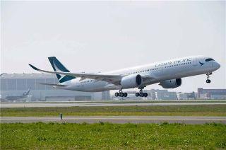 11月份空客公司收获14架飞机订单 交付61架