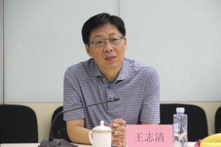 王志清调研天津 推动京津冀民航协同发展