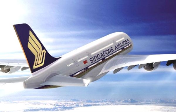 新加坡航空重启直飞美国航线 联合航空慌了