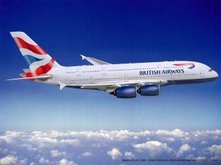 一周情报:中英航线代码共享 G20部分航班取消