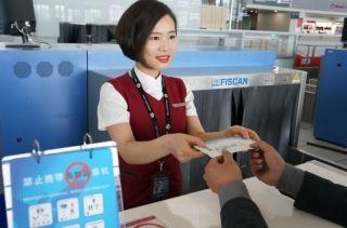 南京机场积极应对暑运 7月国际旅客增长68%