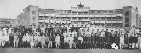 东航60年