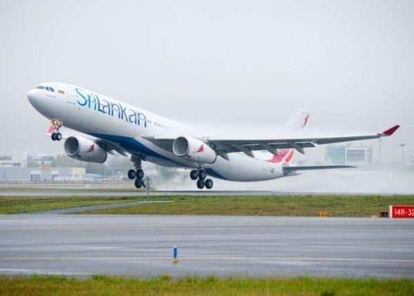 斯里兰卡航空飞行员临飞饮醉 客机延误15小时