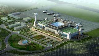 茅台机场2017年投运 这些航司有望率先开航线