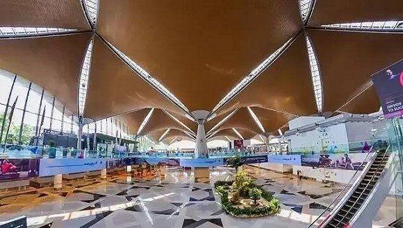 图片 亚航马航互换吉隆坡基地机场 机场运营商