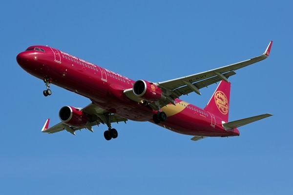 受天气影响 吉祥航空28日部分进出港航班调整