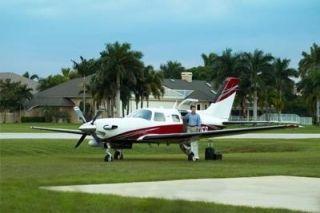 派珀M500正式获EASA适航批准证书