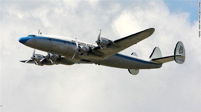 南非的springbok classic air也使用dc-3执飞非洲的观光航班.