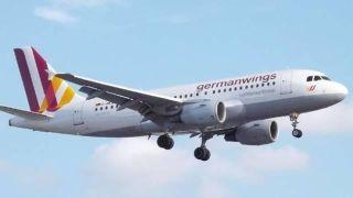 德国两廉航罢工 400航班取消4万人受影响