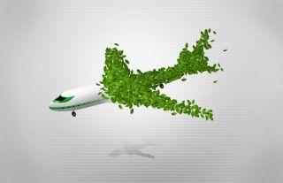 硝烟又起!航空业碳减排9月或将通过新方案